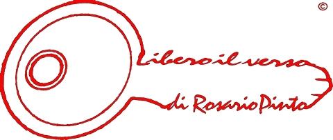 logo editoriale rosso